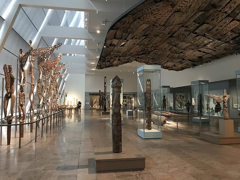 Ticket do Metropolitan Museum of Art