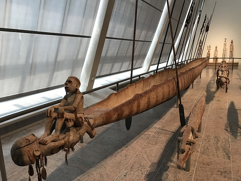 Vale a pena visitar o Metropolitan Museum of Art