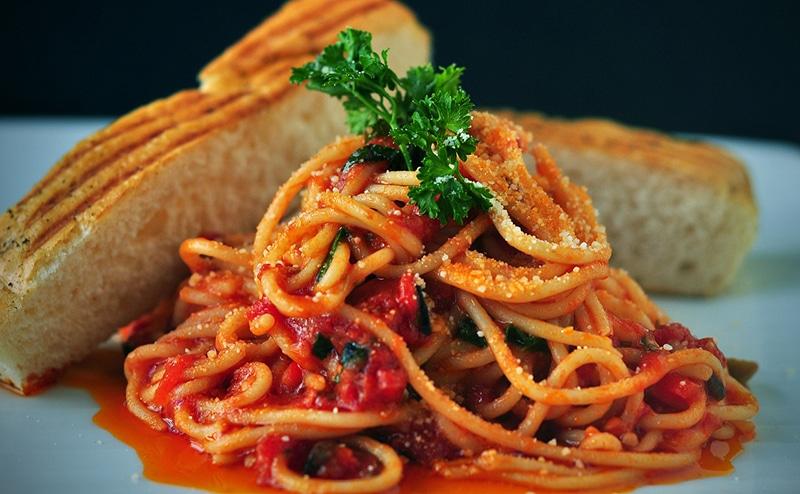 Roteiro gastronômico pela Itália