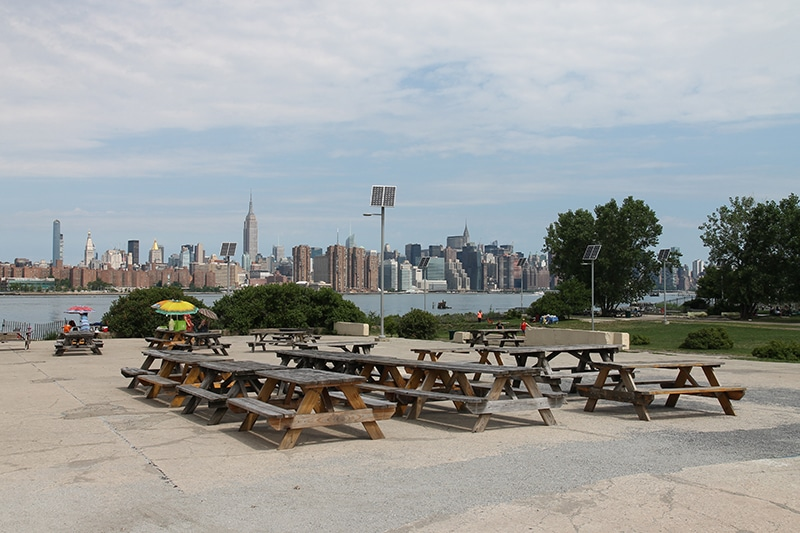 Melhores vistas de Nova York