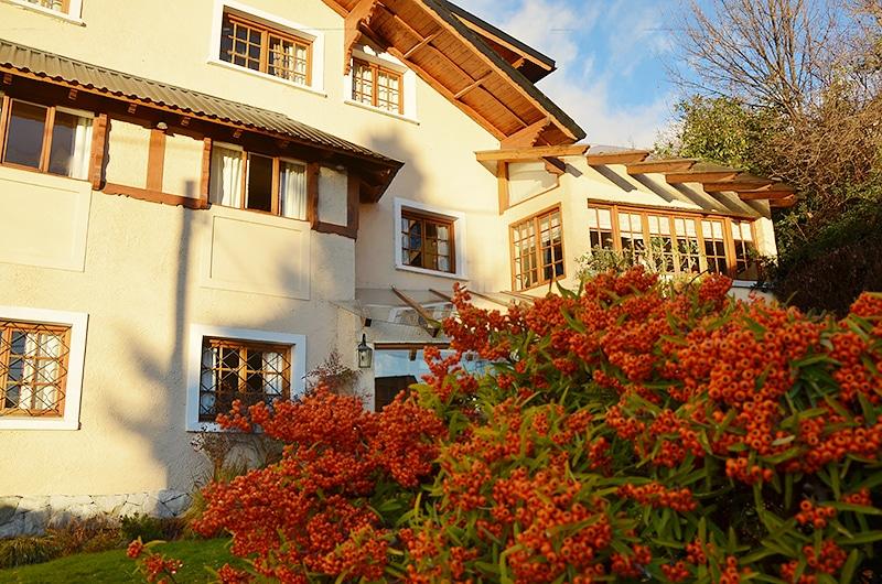 Hotéis no centro de Bariloche
