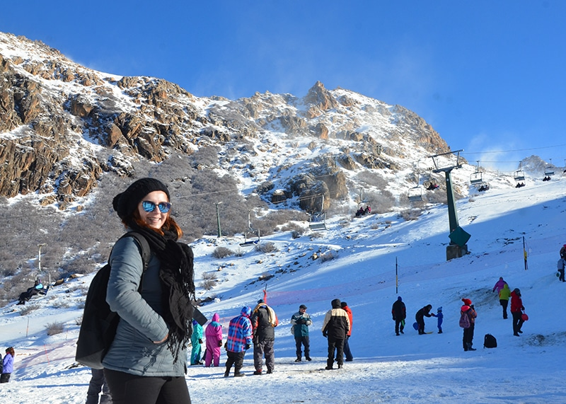 Passeio de 1 dias no Cerro Catedral em Bariloche