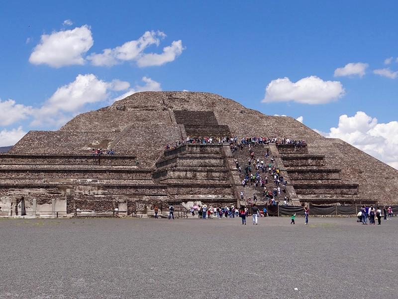 Pueblos Mágicos perto da Cidade do México