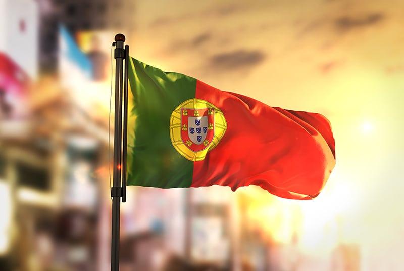 Documentos necessários para visto português