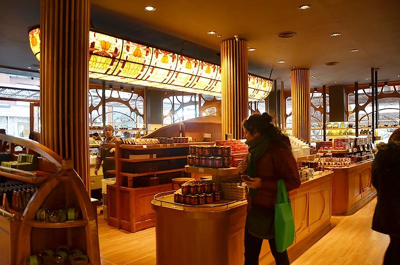 Melhor chocolateria de Bariloche
