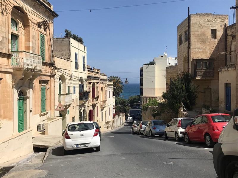 Tem muito brasileiro em Malta?