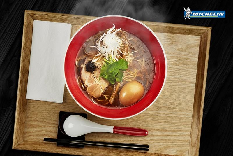 Restaurantes com estrela Michelin em Tokyo