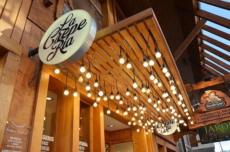 Dicas de restaurantes em Bariloche
