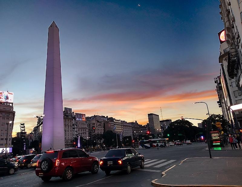 Dicas para lua de mel em Buenos Aires