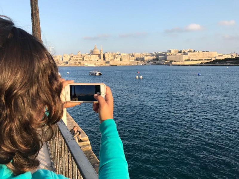 Vantagens de estudar inglês em Malta
