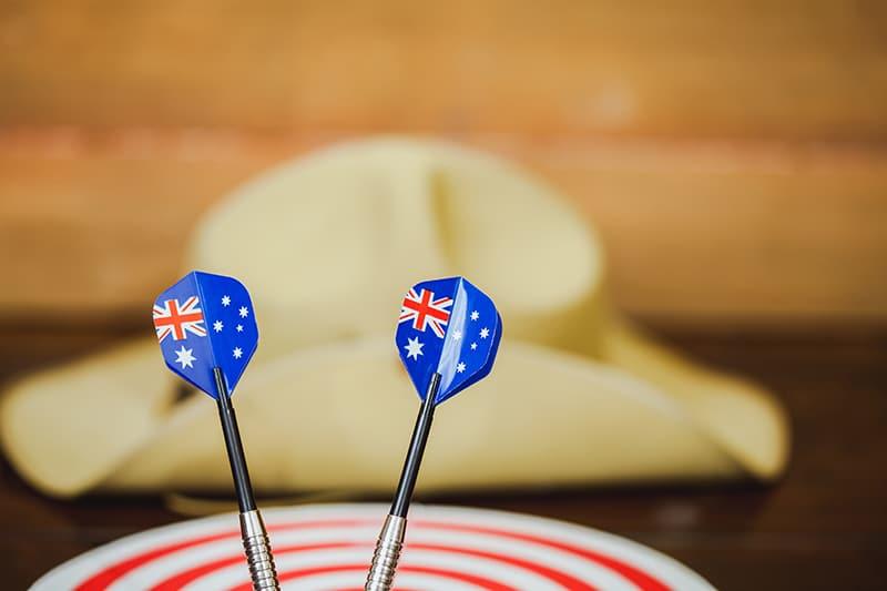Diferenças entre Brasil e Austrália