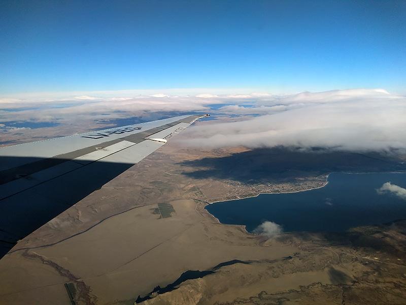 Preços da Andes Líneas Aéreas