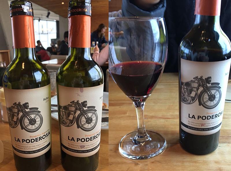 Onde tomar vinho em Bariloche