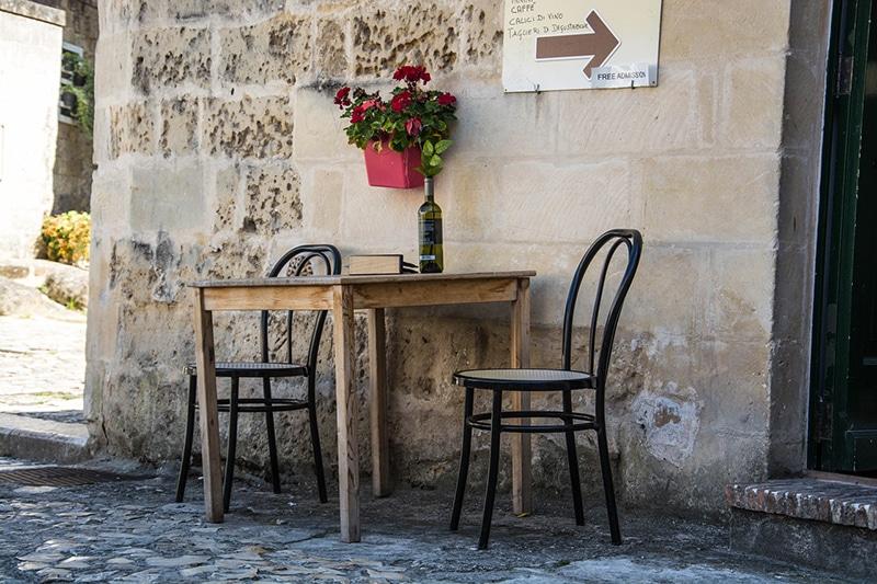 Regiões produtoras de vinho da Itália
