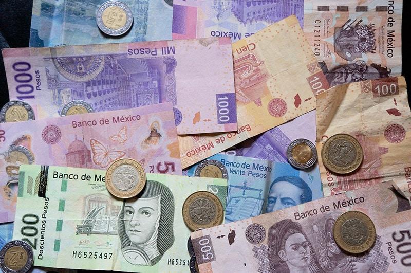 Onde fazer cambio no México