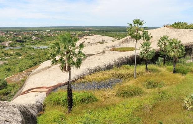 O que fazer em Chaval, no Ceará