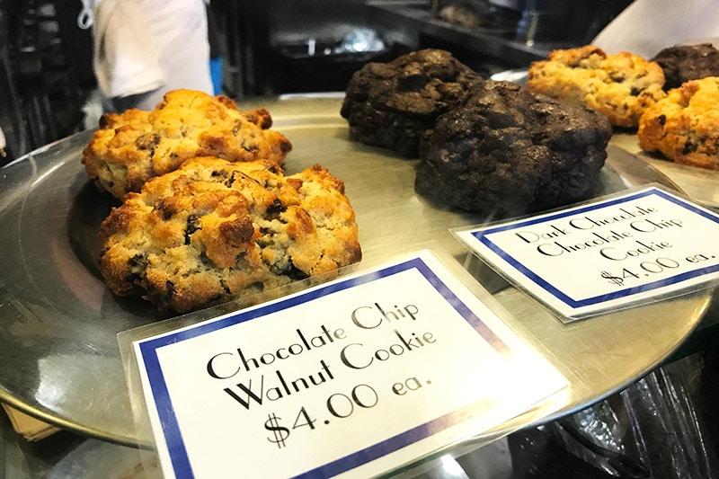 Melhor cookie de Nova York