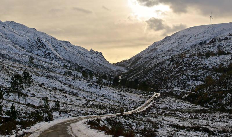 Melhor época para visitar Portugal - Inverno