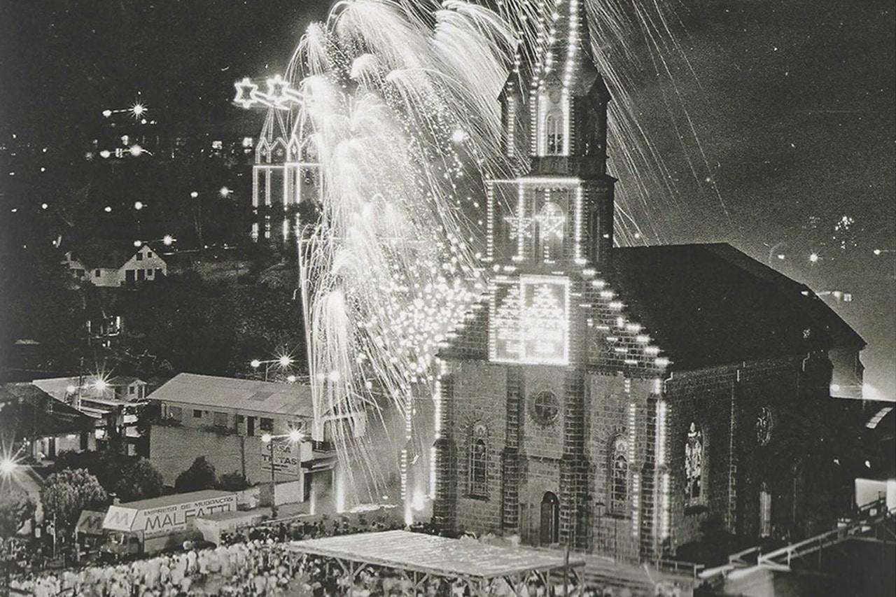 Quais os melhores shows do Natal Luz de Gramado?