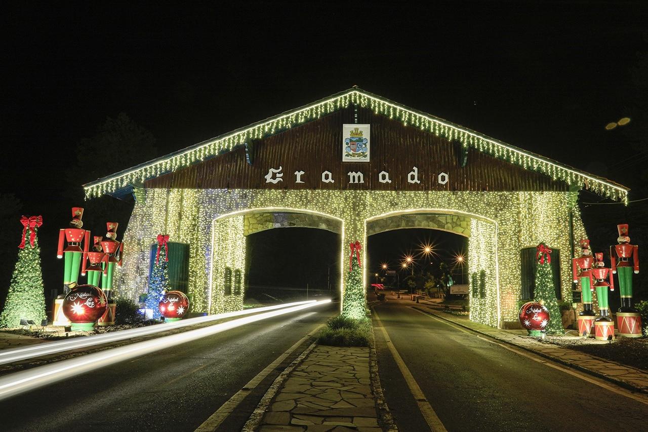 Qual a melhor atração do Natal Luz de Gramado?