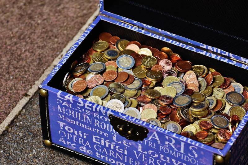 Qual moeda levar para Portugal - forma de levar dinheiro