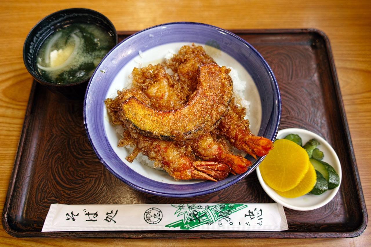 Restaurantes famosos em Tokyo