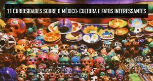 Costumes do México