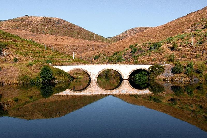 Dicas da região Vale do Rio Douro
