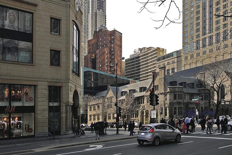 CNH brasileira vale em Chicago?
