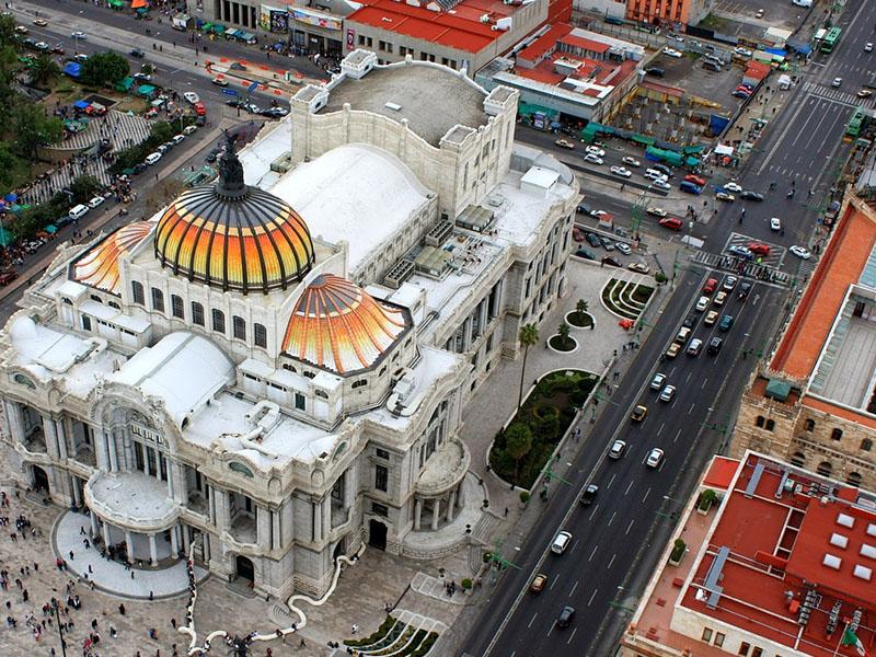 Carrosno México preço