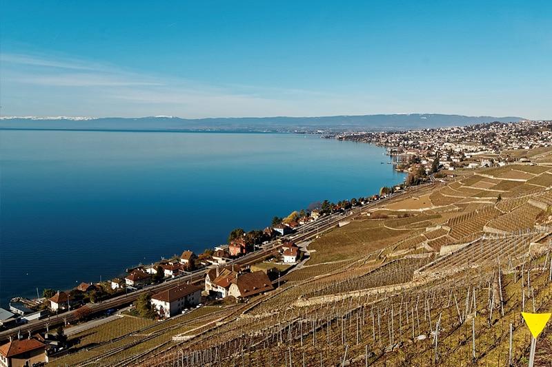 Cidadesimperdíveis na Suíça