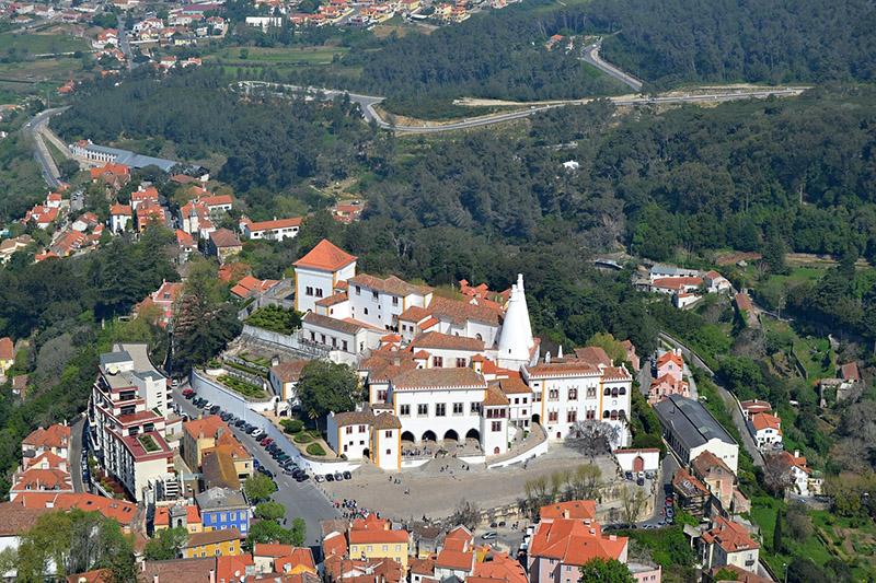 Cidades perto de Lisboapara morar