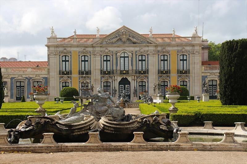 Cidades perto de Lisboa