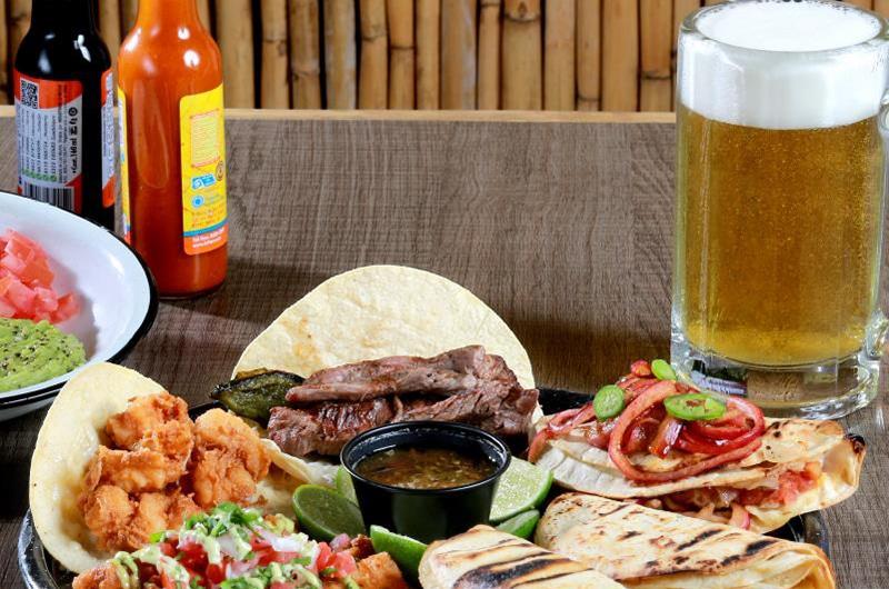 Restaurante recomendado em Monterrey