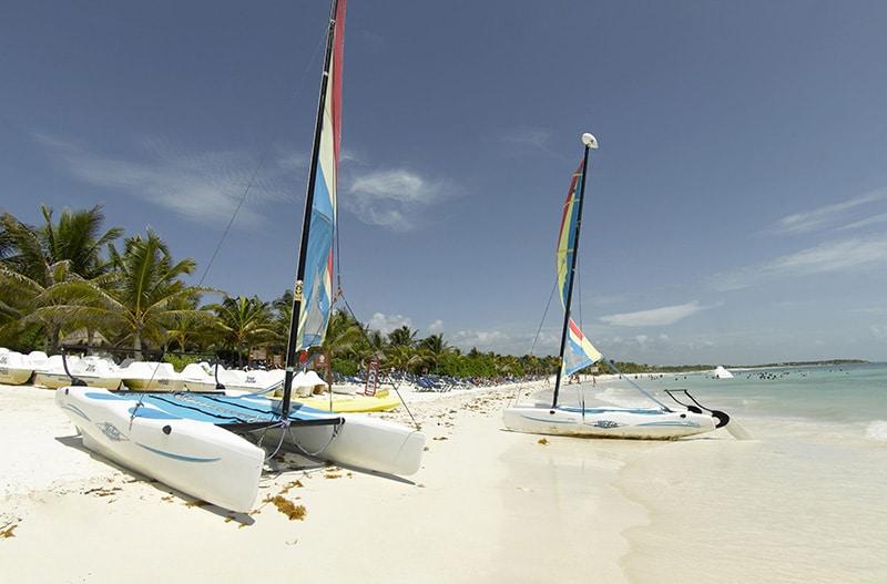 Dicas de hospedagem na Riviera Maya