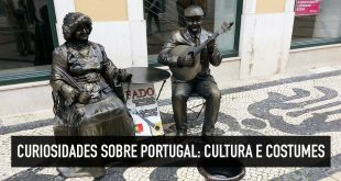 Costumes de Portugal