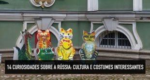 Costumes da Rússia