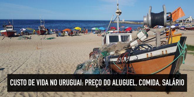 Preços no Uruguai