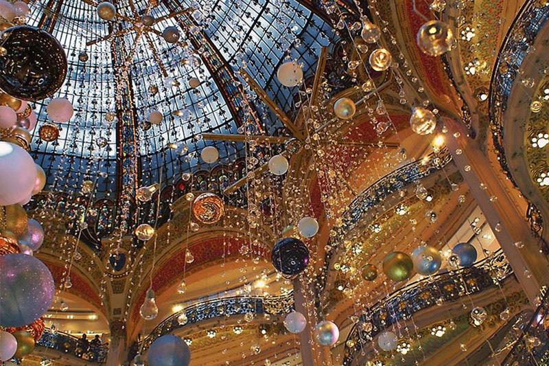 Vale a pena visitar Paris em dezembro?