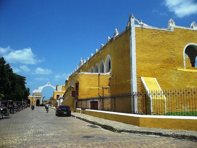 Aluguel decarros em Cancún México