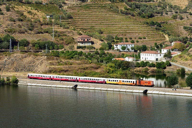 Dicas da região do Vale Douro em Portugal