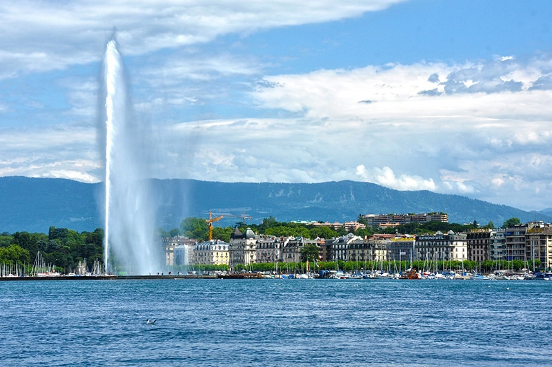 O que conhecer na Suíça