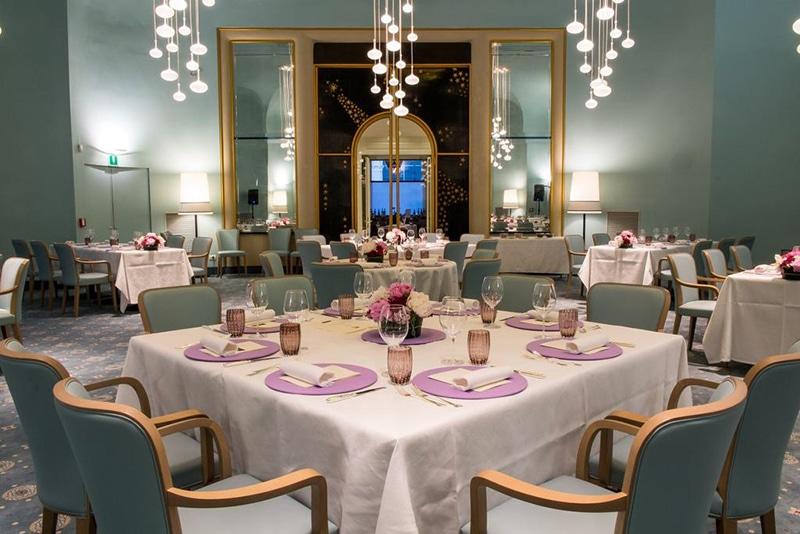 Ótimos hotéis na Itália