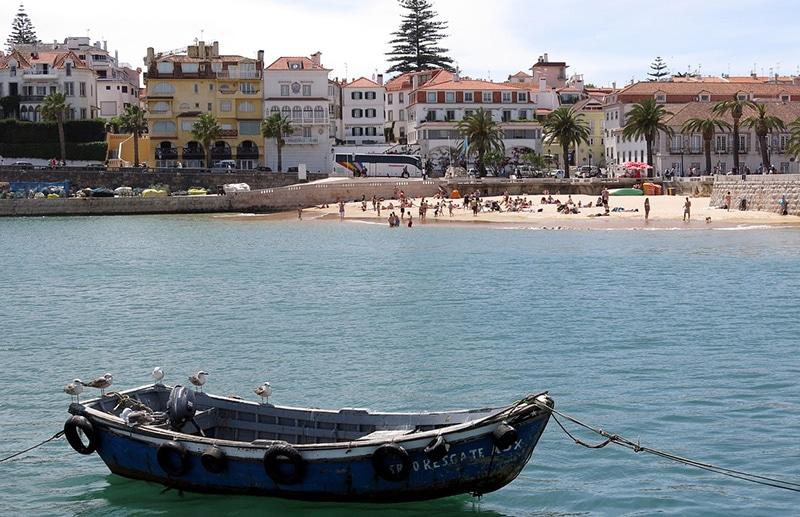 Praias imperdíveis perto de Lisboa