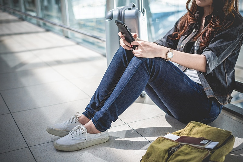 Como escolher um pacote de viagem internacional