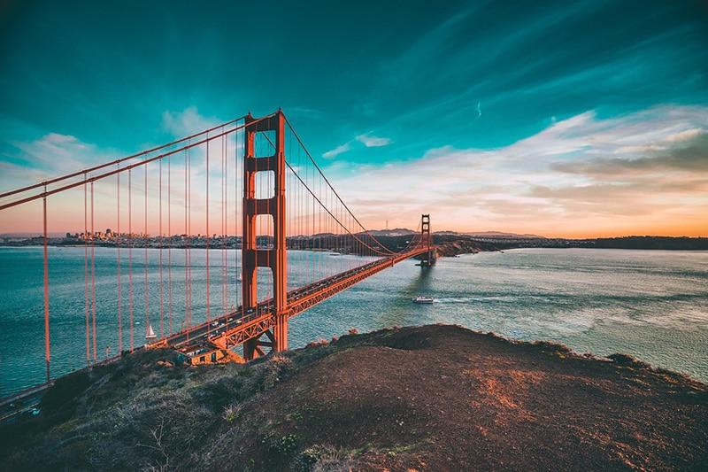 Vale a pena fazer intercâmbio em São Francisco?