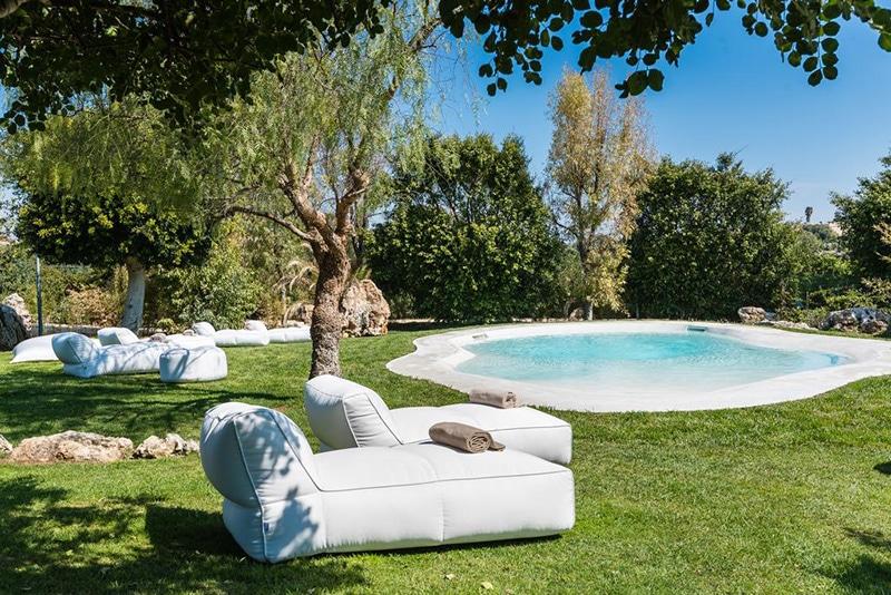 Hotéis de luxo na Itália