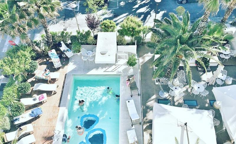 Hotéis mais bonitos na Itália