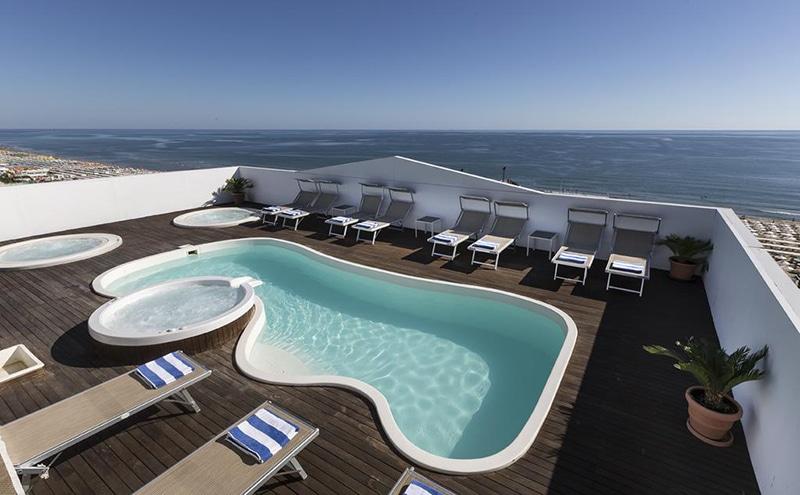 Melhores hotéis na Itália