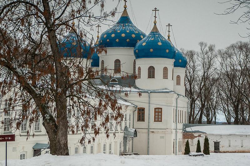 Tour nos arredores de São Petersburgo
